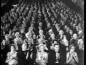 black-and-white-audience