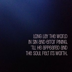 longlaytheworld