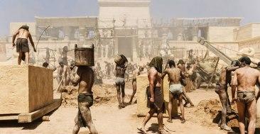 Israelite Work Camp