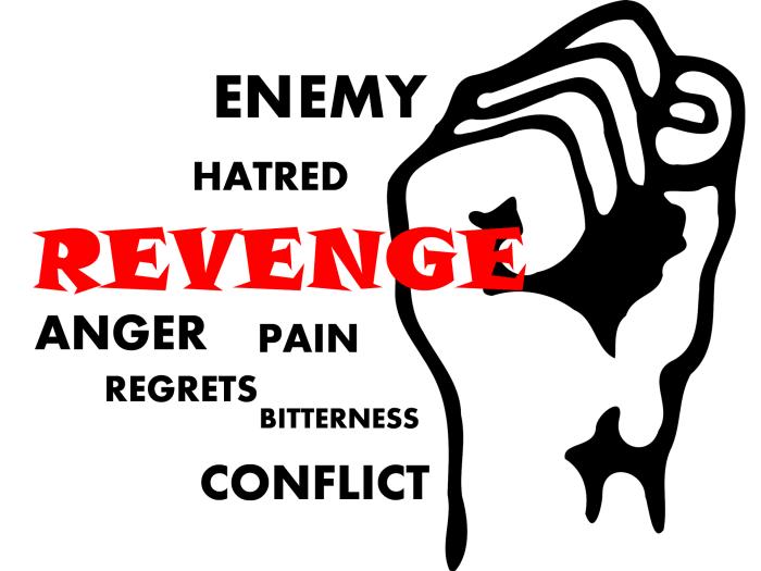 revenge-492560_1920